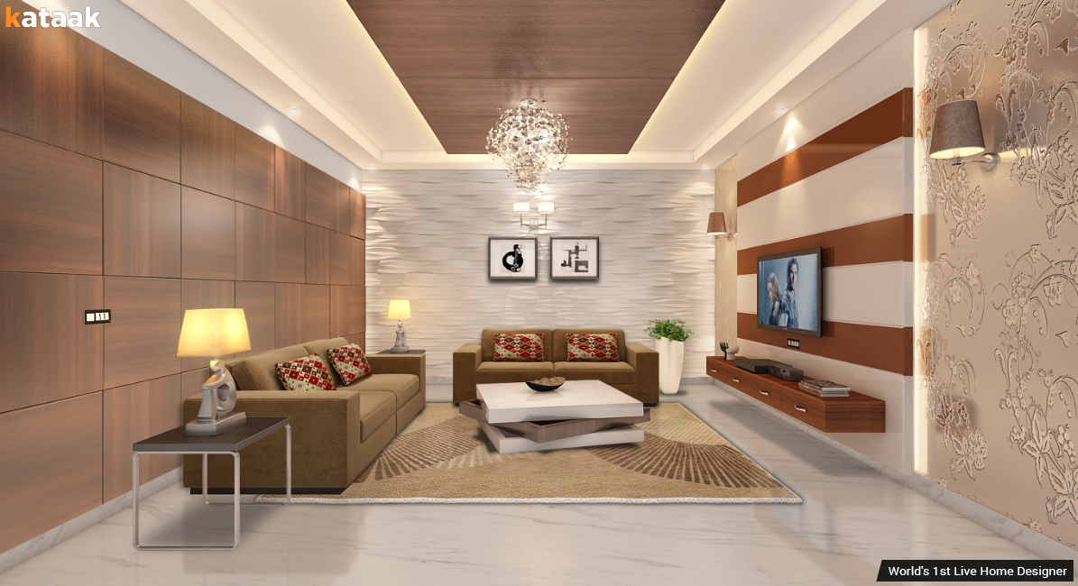 Living Room Designs Online