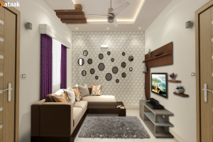Home d cor online best interior designer at for Room design 14x10