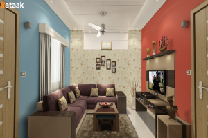 Bedroom Interior Design Nagpur