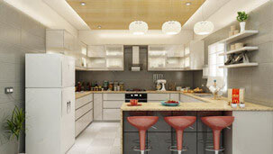 Kitchen Designs Online